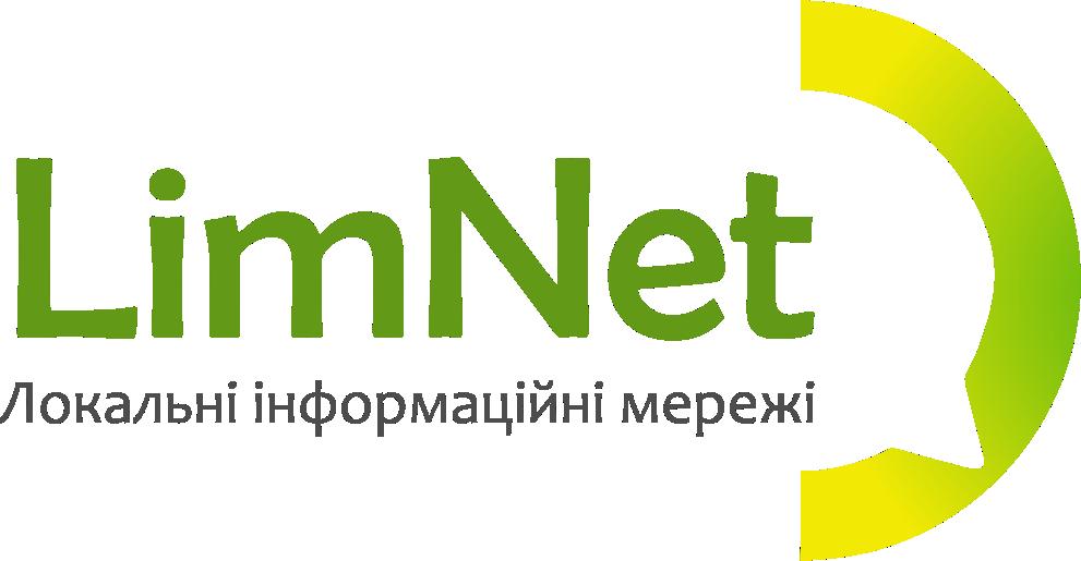 LimNet Локальні інформаційні мережі