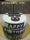 Випічка тортів Самбір
